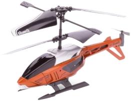 84620 Silverlit Blu-Tech ferngesteuert 3-Kanal Helikopter über I-Phone mit Gyro, farblich sortiert - 1