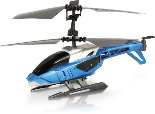 84620 Silverlit Blu-Tech ferngesteuert 3-Kanal Helikopter über I-Phone mit Gyro, farblich sortiert - 3