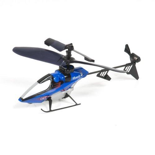 85946 Silverlit Air Spiral ferngesteuert 2-Kanal Helikopter Infrarot, farblich sortiert - 1