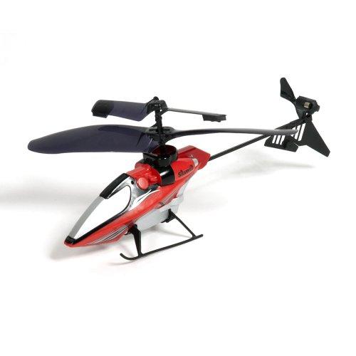 85946 Silverlit Air Spiral ferngesteuert 2-Kanal Helikopter Infrarot, farblich sortiert - 3