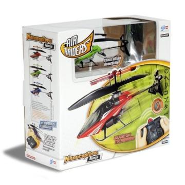 85946 Silverlit Air Spiral ferngesteuert 2-Kanal Helikopter Infrarot, farblich sortiert - 5