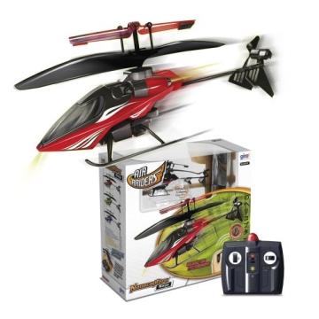 85946 Silverlit Air Spiral ferngesteuert 2-Kanal Helikopter Infrarot, farblich sortiert - 6