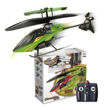 85946 Silverlit Air Spiral ferngesteuert 2-Kanal Helikopter Infrarot, farblich sortiert - 7