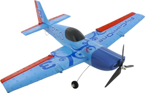 ACME - Flugmodell Edge 540 - FlyCamOne - ARF-Kit, inkl. 2 Servos (ohne Fernsteuerung) (AA4002) - 1