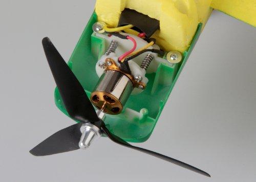 ACME - Flugmodell Edge 540 - Royal Oil - ARF-Kit, inkl. 2 Servos (ohne Fernsteuerung) (AA4003) - 6