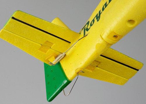 ACME - Flugmodell Edge 540 - Royal Oil - ARF-Kit, inkl. 2 Servos (ohne Fernsteuerung) (AA4003) - 8