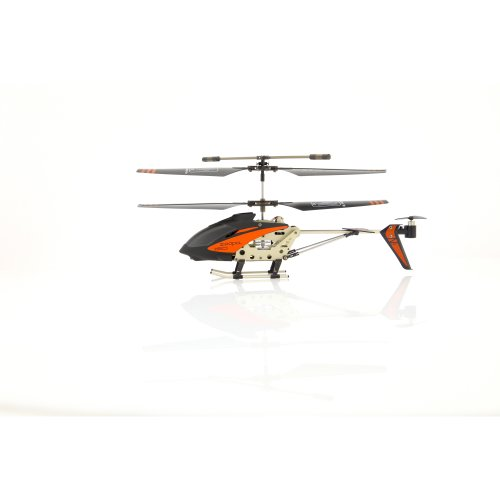 ACME - zoopa 150 Turbo Force Back | !! Nur Helikopter !! | 2,4GHz | Ersatzhelikopter (AA0172) - 2