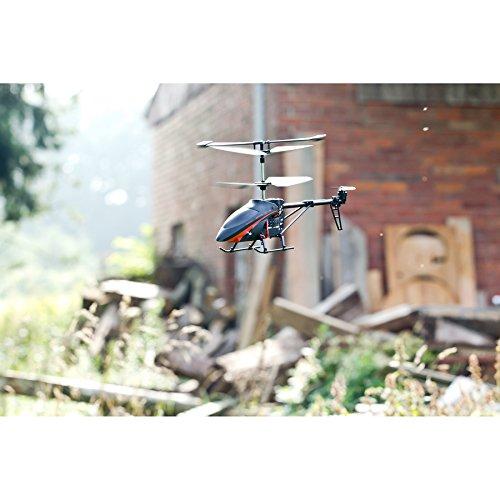ACME - zoopa 300 Helikopter | 2,4GHz Funktechnik | 3+2-Kanal | In- und Outdoor (AA0302) - 5