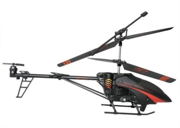 AirAce AA0300 - zoopa 300 Movie 2.4 GHz Helikopter - 2