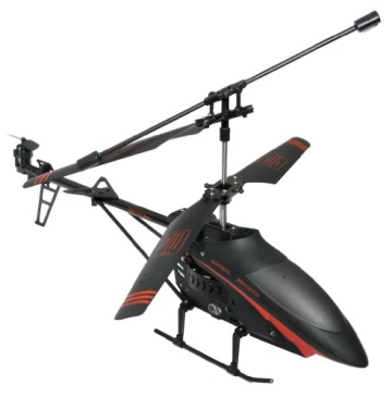 AirAce AA0300 - zoopa 300 Movie 2.4 GHz Helikopter - 3