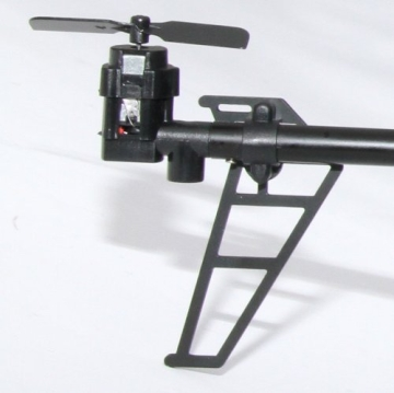 AirAce AA0300 - zoopa 300 Movie 2.4 GHz Helikopter - 6