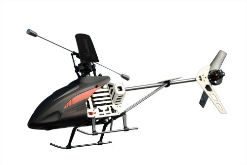 AirAce AA0350 - Helikopter, Zoopa 350 2.4 GHz - 3