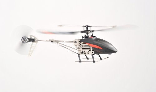 AirAce AA0350 - Helikopter, Zoopa 350 2.4 GHz - 4