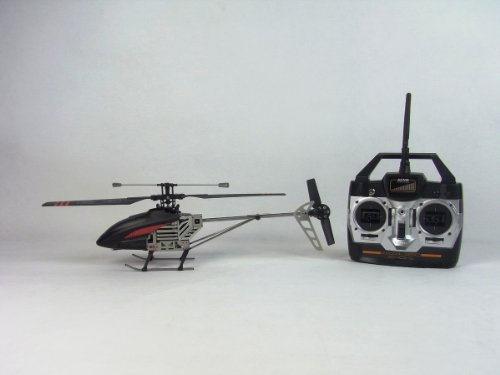 AirAce AA0350 - Helikopter, Zoopa 350 2.4 GHz - 9