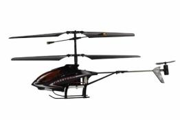 Amewi 25042 - Firestorm 3-Kanal Mini Hubschrauber mit Gyro - 1