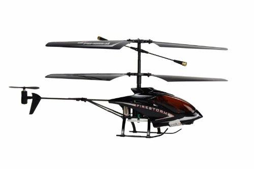 Amewi 25042 - Firestorm 3-Kanal Mini Hubschrauber mit Gyro - 3