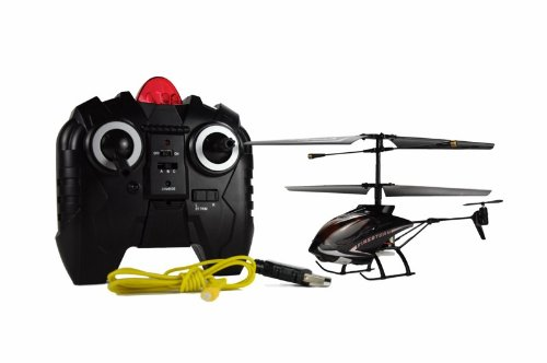 Amewi 25042 - Firestorm 3-Kanal Mini Hubschrauber mit Gyro - 4