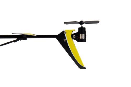 AMEWI 25089 - Firestorm Cargo 3.5 Kanal Gyro Mini Hubschrauber mit Seilwinde - 6