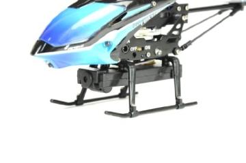 AMEWI 25093 - Firestorm Spy 3.5 Kanal Gyro Mini Hubschrauber mit Videokamera - 6