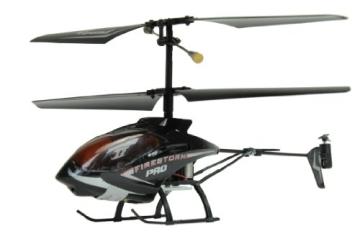 AMEWI 25097 - Firestorm Pro 2.4 GHz 3 Kanal Gyro Mini Hubschrauber - 1