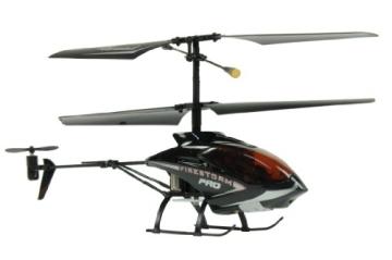 AMEWI 25097 - Firestorm Pro 2.4 GHz 3 Kanal Gyro Mini Hubschrauber - 2