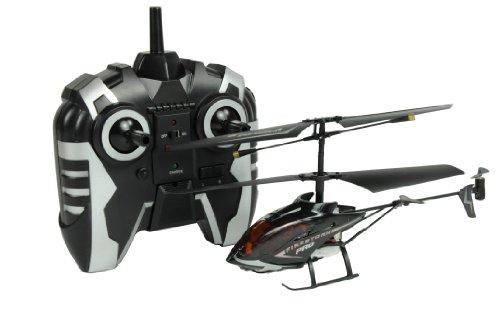 AMEWI 25097 - Firestorm Pro 2.4 GHz 3 Kanal Gyro Mini Hubschrauber - 5