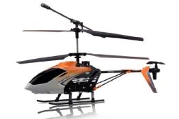 AMEWI 25134 - Level X 180 2.4 GHz / 37 cm / 3-Kanal Hubschrauber - 1