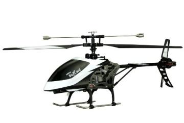 Amewi 25137 - Buzzard 4 Kanal Helikopter, 2.4 GHz - 1