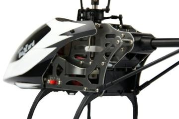 Amewi 25137 - Buzzard 4 Kanal Helikopter, 2.4 GHz - 3