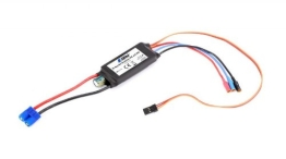 E-flite 25-Amp Heli Bl Regler: 300 X - 1