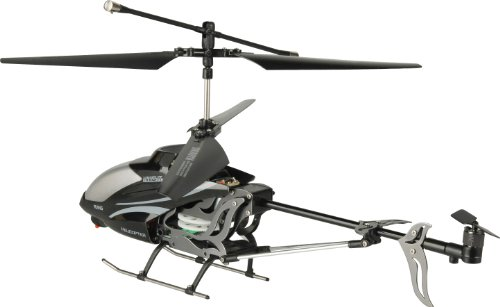 fun2get 777-175 - Helikopter Aviation mit Kamera - 2