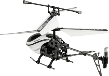 fun2get 777-290 - Helikopter Move Motion, weiß - 2