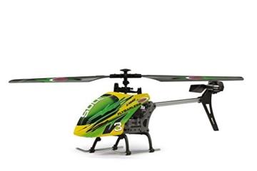 Jamara 032610 - Sole V3 Flybarless Helikopter, inklusive 2.4 GHz Fernsteuerung - 1