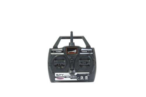 Jamara 037065 - RC Spy Copter 500 mit Gyro und Camera inklusive 2.4 GHz Fernsteuerung - 5