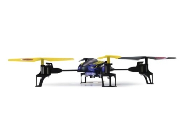 Jamara 038050 - Quadrocopter Q-Drohne - 1