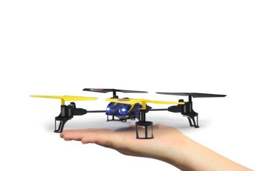 Jamara 038050 - Quadrocopter Q-Drohne - 3