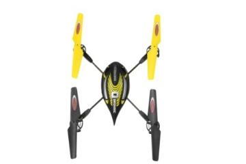 Jamara 038050 - Quadrocopter Q-Drohne - 4