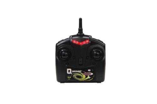 Jamara 038050 - Quadrocopter Q-Drohne - 5