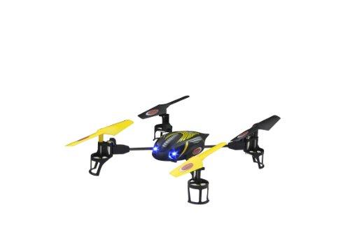 Jamara 038050 - Quadrocopter Q-Drohne - 7