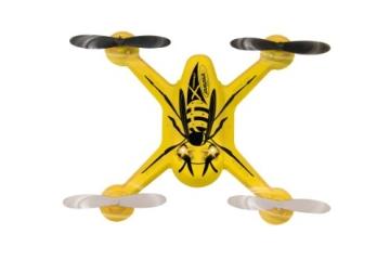 Jamara 038130 - Quadrocopter X-Hornet, 2.4GHz - 1