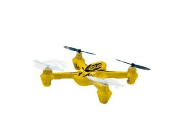 Jamara 038130 - Quadrocopter X-Hornet, 2.4GHz - 2