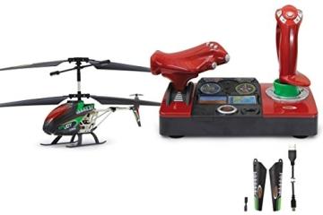 Jamara 038450 - Joystick Helikopter - 3