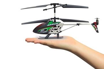 Jamara 038450 - Joystick Helikopter - 4