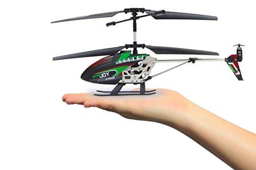 Jamara 038450 - Joystick Helikopter - 6