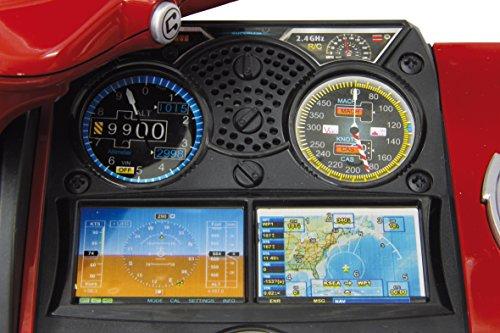 Jamara 038450 - Joystick Helikopter - 7