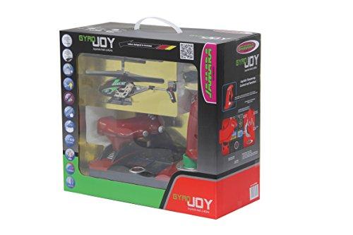 Jamara 038450 - Joystick Helikopter - 8
