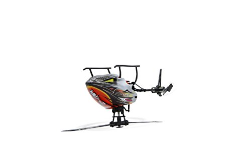 Jamara 038700 - E-Rix 150 3D Helikopter - 10