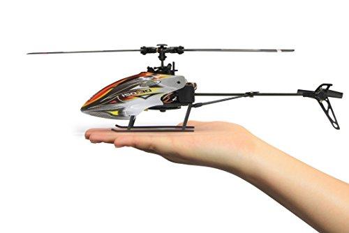 Jamara 038700 - E-Rix 150 3D Helikopter - 3