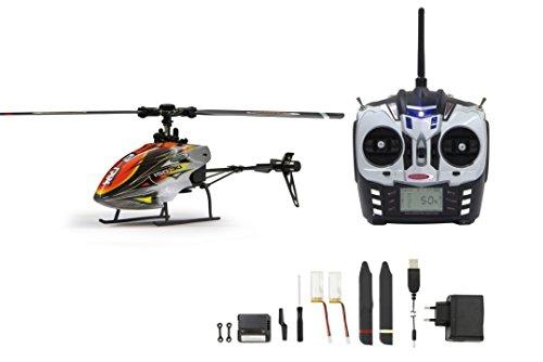 Jamara 038700 - E-Rix 150 3D Helikopter - 4