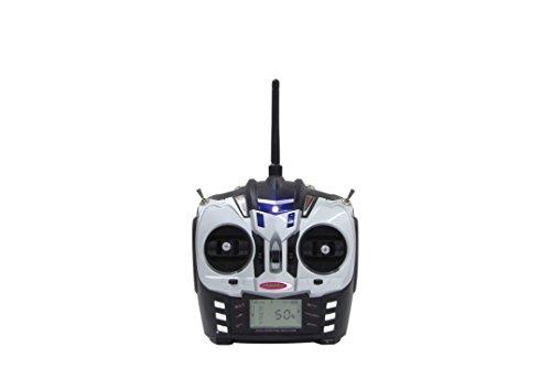 Jamara 038700 - E-Rix 150 3D Helikopter - 5